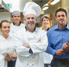 Cookery course Brisbane / Perth / Sydney