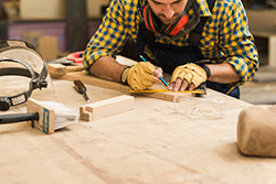 Carpentry course / college Brisbane / Perth / Sydney